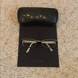 Chanel Eyeglasses 3158 C1135